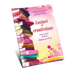 Lecturi și creativitate cl.6