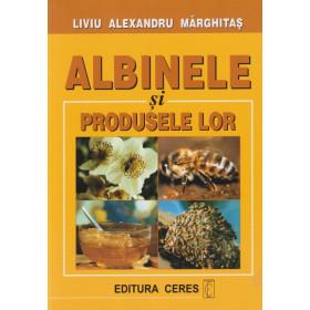 Albinele și produsele lor