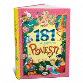 181 de pagini cu Povești