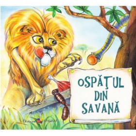 Ospățul din Savană