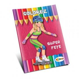 Colorez - Super Fete