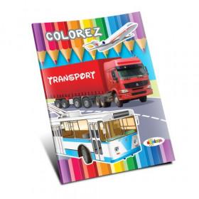 Colorez - Transport