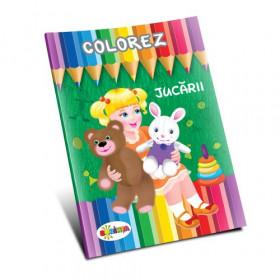 Colorez - Jucării