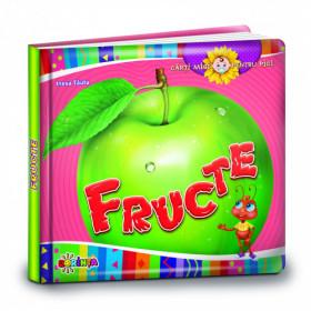 Cărți mici pentru pici. Fructe