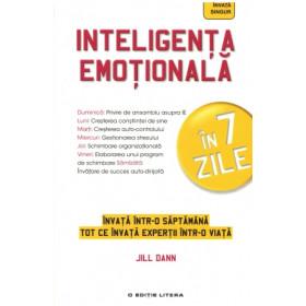 Inteligenţa Emoţională în 7 zile
