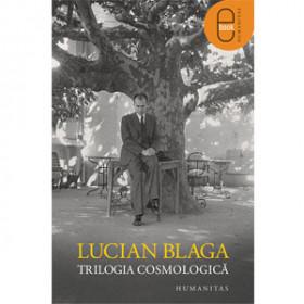 Trilogia Cosmologică [Carte Electronică]