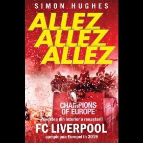 Allez Allez Allez FC Liverpool