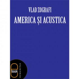 America și Acustica [Carte Electronică]