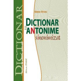 Dicționar de Antonime Sinonimizat