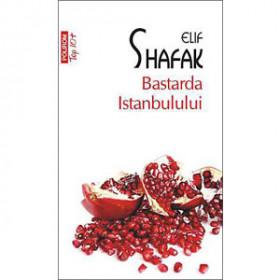 Bastarda Istanbulului (Top 10+) [Carte de Buzunar]