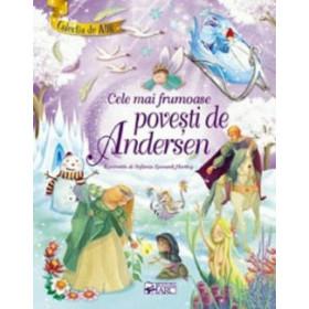 Colecția de Aur Cele mai Frumoase Povești de Andersen