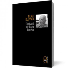 Civilizaţii şi Tipare Istorice [Carte Electronică]