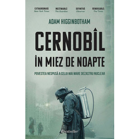 Cernobîl în Miez de Noapte