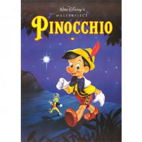 Aventurile lui Pinochio [eBook]