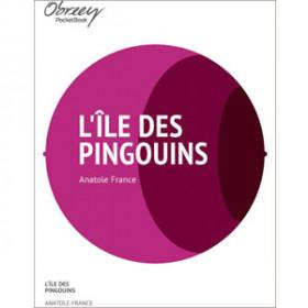 L'île des pingouins [eBook]
