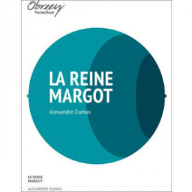 La reine Margot [eBook]