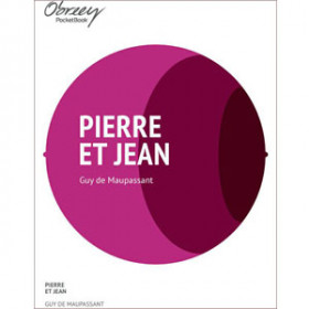Pierre et Jean [eBook]
