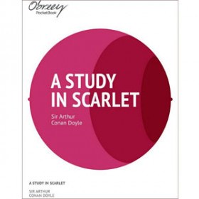 A Study In Scarlet [eBook]