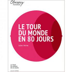 Le tour du monde en quatre-vingts jours [eBook]