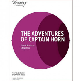 The Adventures of Captain Horn [eBook]