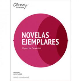 Novelas ejemplares [eBook]