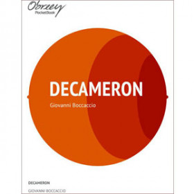 Decameron [eBook]