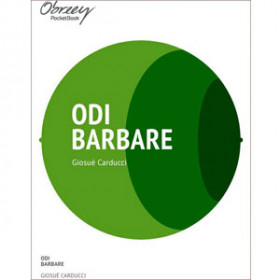 Odi barbare [eBook]