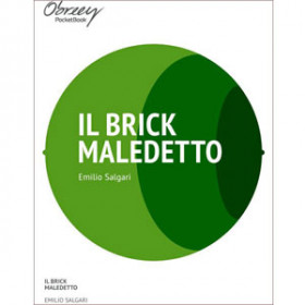 Il brick maledetto [eBook]