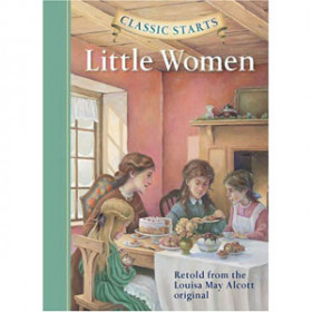 Little Women [eBook]