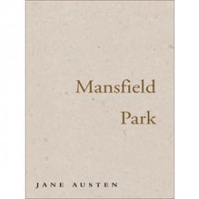 Mansfield Park [eBook]