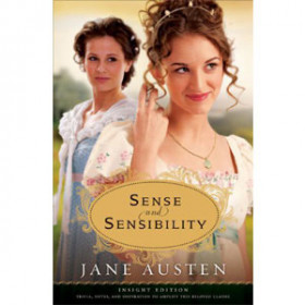Sense and Sensibility [eBook]