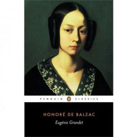 Eugenie Grandet [eBook]