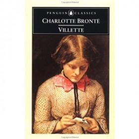 Villette [eBook]