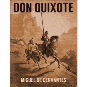 Don Quixote [eBook]
