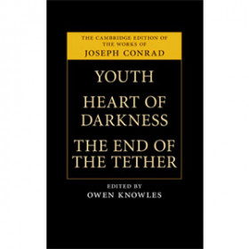 Youth, Heart of Darkness, the End of the Tether [eBook]