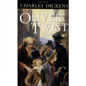 Oliver Twist or The Parish Boy's Progress [eBook]