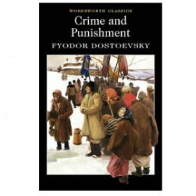 Crime And Punishment [eBook]