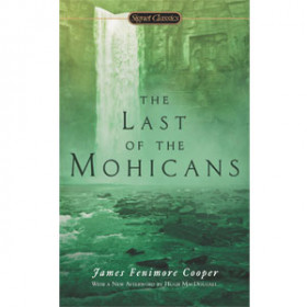 The Last of the Mohicans [eBook]