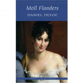 Moll Flanders (français) [eBook]