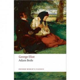 Adam Bede [eBook]