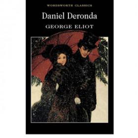 Daniel Deronda [eBook]