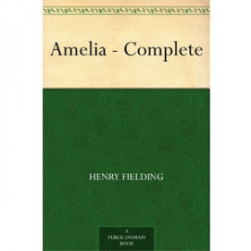 Amelia - Complete [eBook]