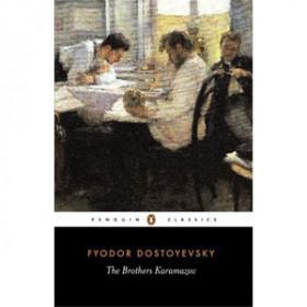 The Brothers Karamazov [eBook]
