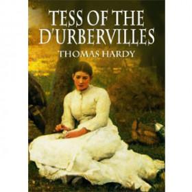 Tess of the D'Urbervilles [eBook]