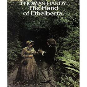 The Hand of Ethelberta [eBook]
