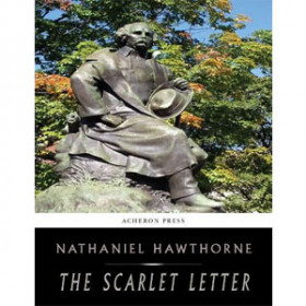 The Scarlet Letter [eBook]