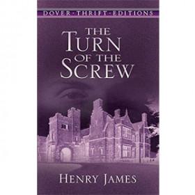 The Turn of the Screw [eBook]
