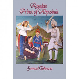 Rasselas, Prince of Abyssinia [eBook]