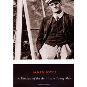 A Portrait of the Artist as a Young Man [eBook]