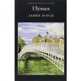 Ulysses [eBook]